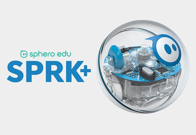 sphero eduとは sphero edu